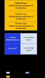bac+5 mathématiques, école ingénieur Polytech Lyon mathématiques appliquées, modélisation_d